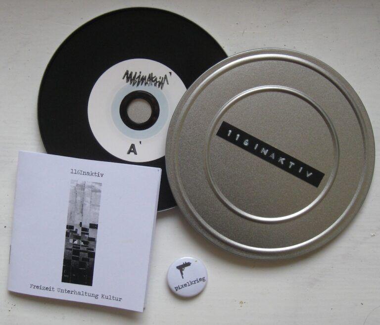 LTZ001 CD Foto